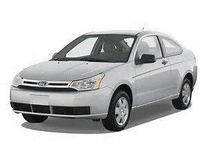 2008 Ford Focus for sale in Hilton, NY