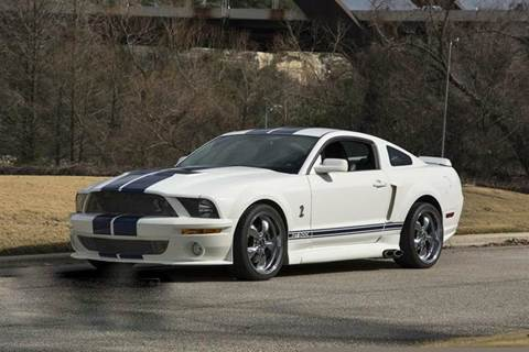 2008 Ford Shelby GT500 for sale in Hilton, NY