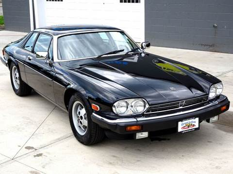 1986 Jaguar XJ-Series for sale in Hilton, NY