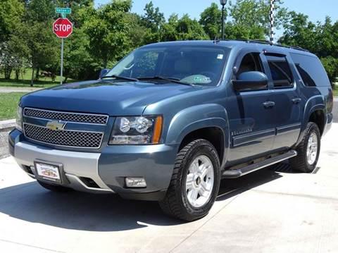 2009 Chevrolet Suburban for sale in Hilton, NY