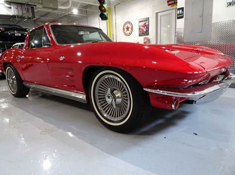 1964 Chevrolet Corvette for sale in Hilton, NY
