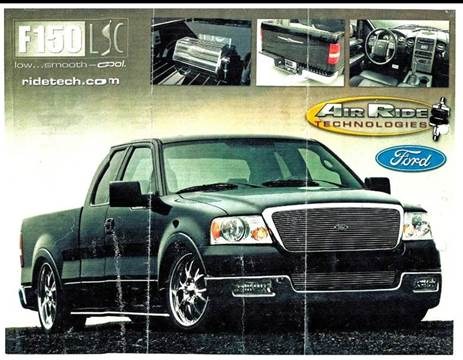 2004 Ford F-150 for sale in Hilton, NY