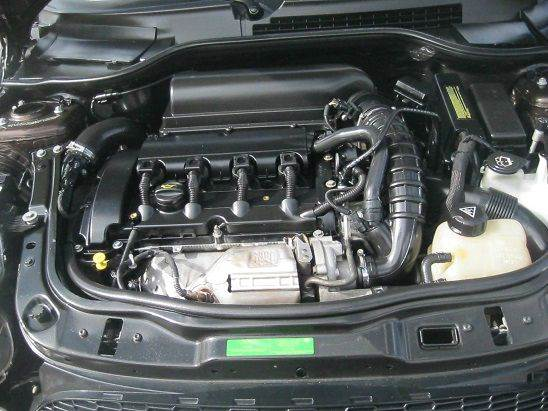 2008 MINI Cooper Clubman S 3dr Wagon - Denver CO