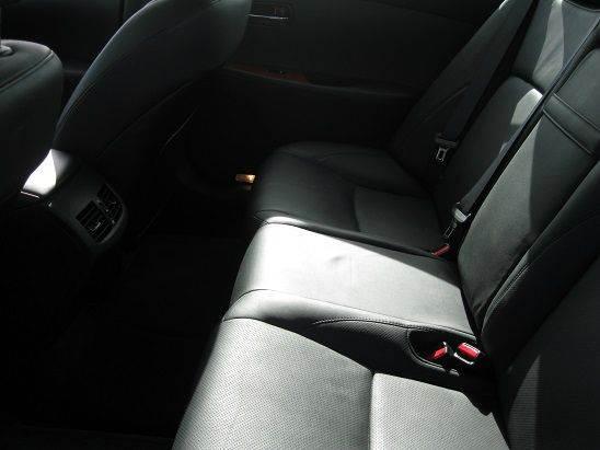 2008 Lexus ES 350 4dr Sedan - Denver CO
