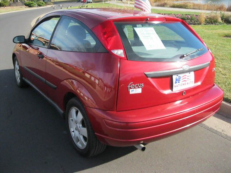 Used ford auto parts denver co 12