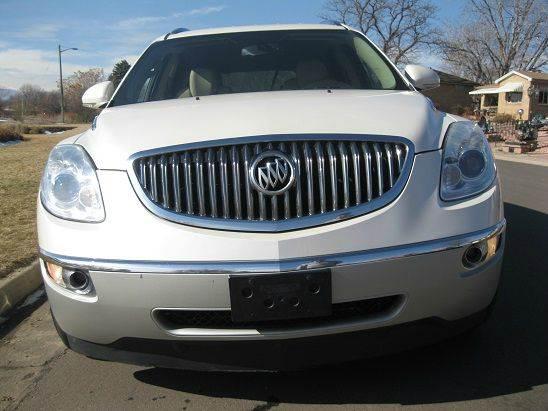 2011 Buick Enclave CXL-2 AWD 4dr SUV w/2XL - Denver CO
