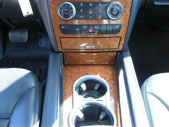 2009 Mercedes-Benz M-Class ML350 4MATIC AWD 4dr SUV - Denver CO