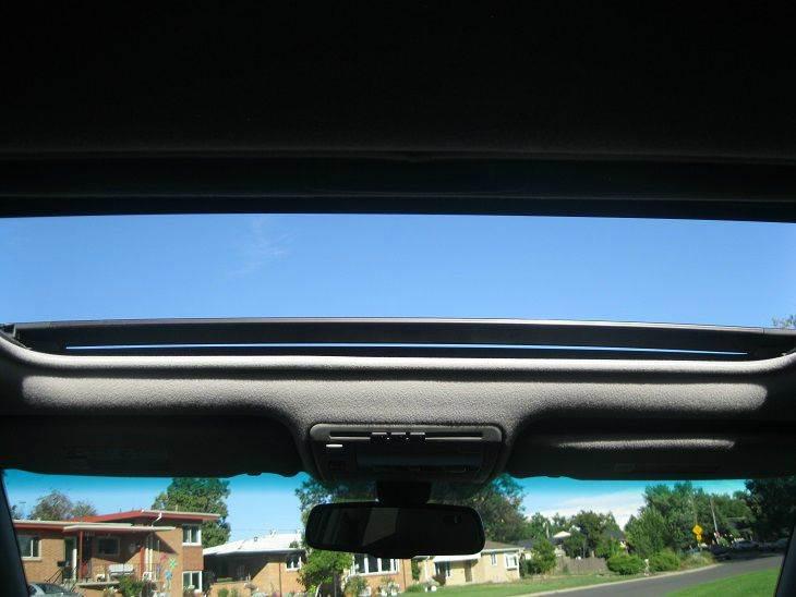 2008 Lexus RX 350 AWD 4dr SUV - Denver CO