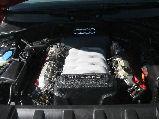 2007 Audi Q7 4.2 Premium quattro AWD 4dr SUV - Denver CO