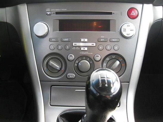 2008 Subaru Legacy 2.5i AWD 4dr Sedan 5M - Denver CO