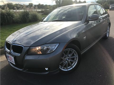 2010 BMW 3 Series for sale in Denver, CO