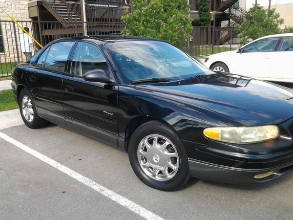 used 1998 buick regal for sale. Cars Review. Best American Auto & Cars Review