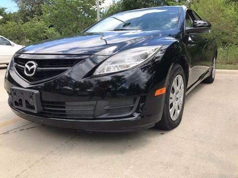 2009 Mazda MAZDA6 for sale in Austin, TX