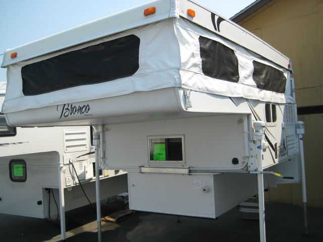 2008 PALOMINO POP UP BRONCO 800