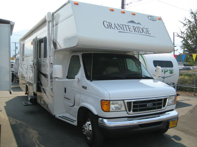 2004 JAYCO GRANITE RIDGE 2900GS
