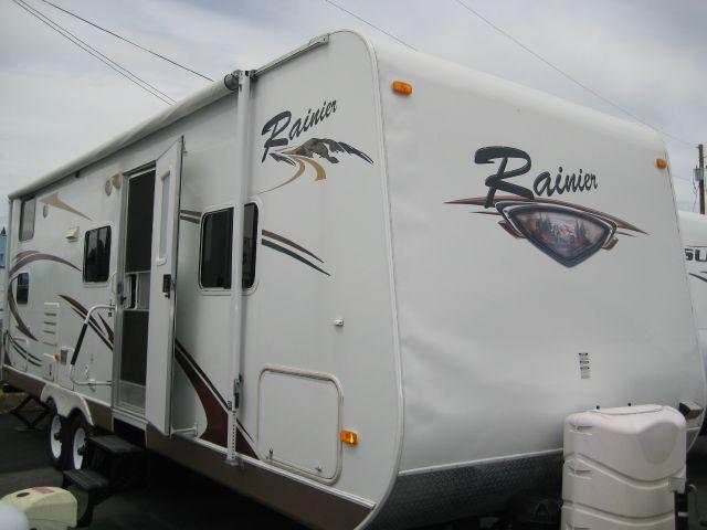 2009 RAINIER 26B