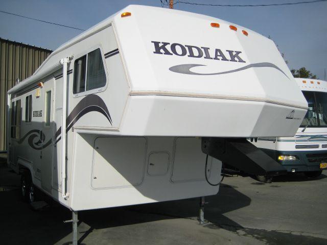 2002 Kodiak 22