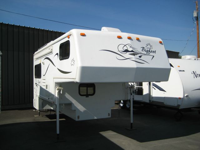 2003 BIGFOOT 30-10.11