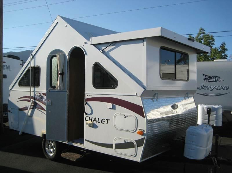 2012 CHALET XL1935