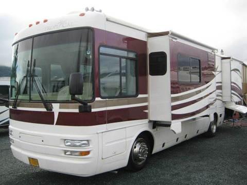 2007 TROPI-CAL T3330