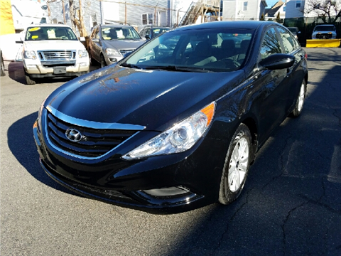 2011 Hyundai Sonata for sale in Everett, MA