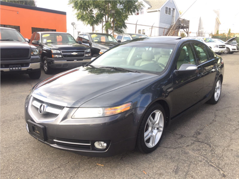 2007 Acura TL for sale in Everett, MA