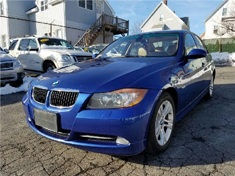 2008 BMW 3 Series for sale in Everett, MA