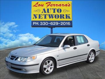 2004 Saab 9-5 for sale in Youngstown, OH