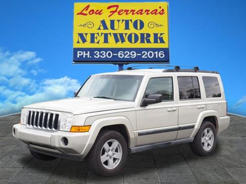 Lou Ferraras Auto Network Used Cars Youngstown Oh Dealer