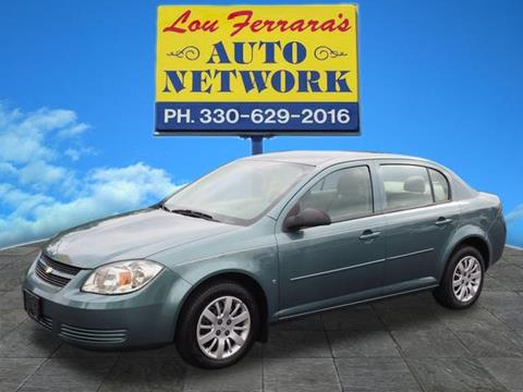 2009 Chevrolet Cobalt for sale in Youngstown, OH