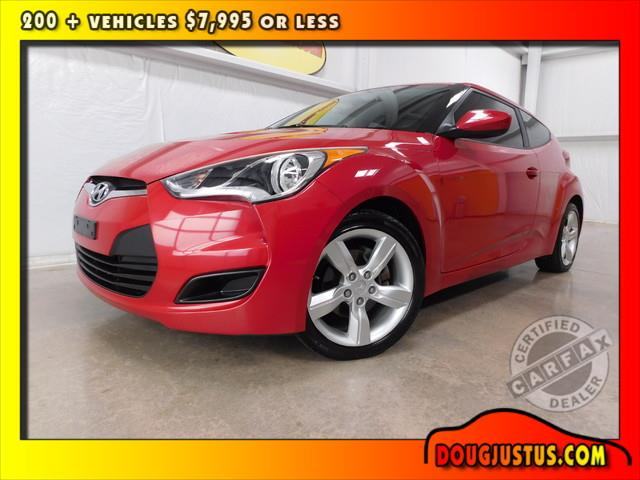 2012 hyundai veloster for sale in knoxville tn. Black Bedroom Furniture Sets. Home Design Ideas