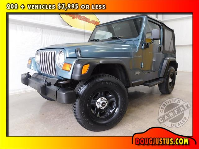 1999 jeep wrangler for sale in knoxville tn. Black Bedroom Furniture Sets. Home Design Ideas