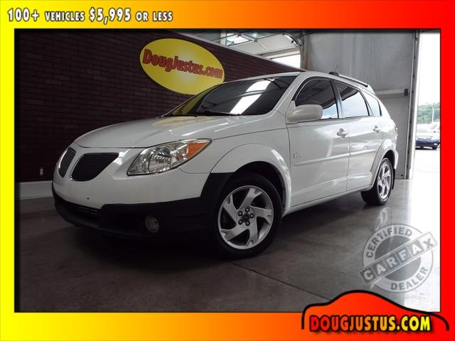 2005 Pontiac Vibe for sale in Knoxville TN