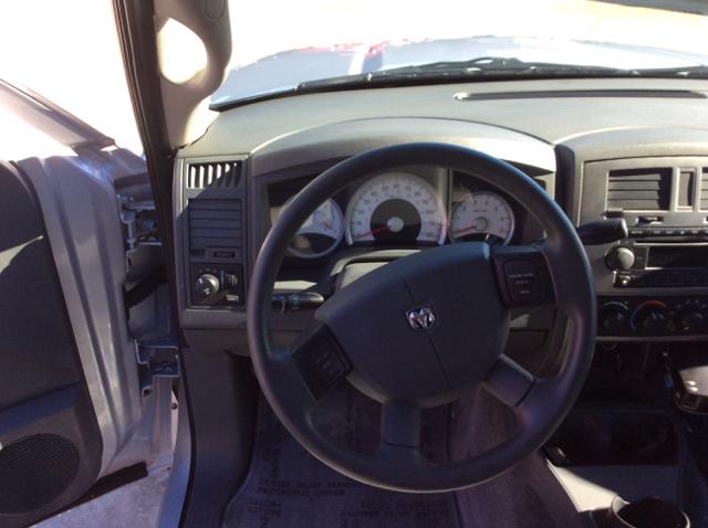 2007 Dodge Dakota SLT 4dr Quad Cab SB RWD - Lyman SC