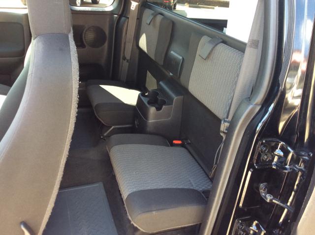 2007 Chevrolet Colorado LS 4dr Extended Cab SB - Lyman SC