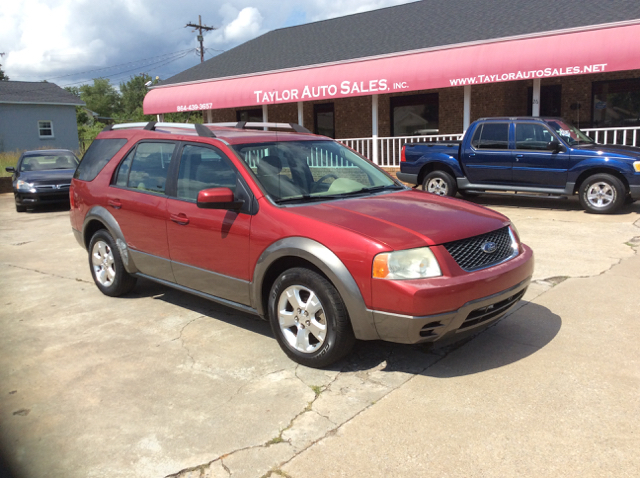 2007 Ford Freestyle SEL 4dr Wagon - Lyman SC