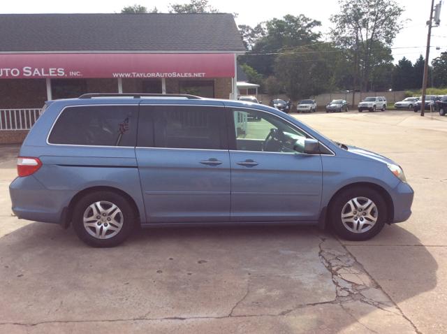 2006 Honda Odyssey EX 4dr Mini Van - Lyman SC