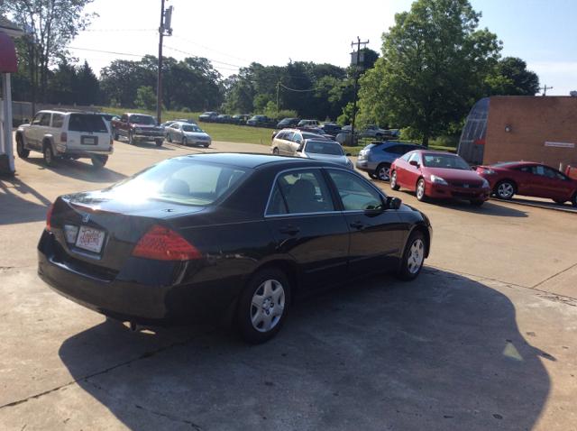 2007 Honda Accord LX 4dr Sedan (2.4L I4 5A) - Lyman SC