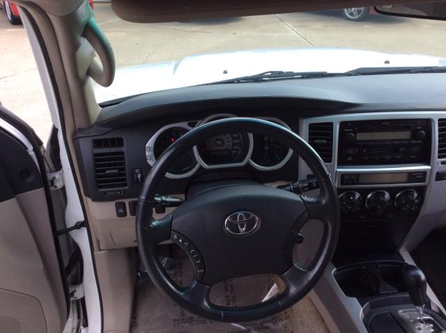 2005 Toyota 4Runner SR5 4dr SUV - Lyman SC