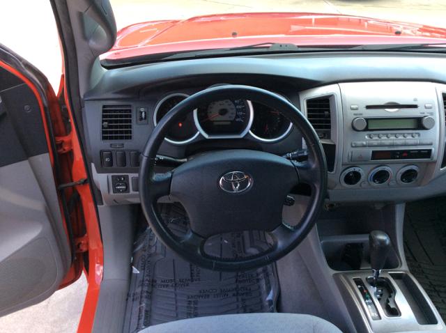 2006 Toyota Tacoma PreRunner V6 4dr Access Cab SB (4L 5A) - Lyman SC