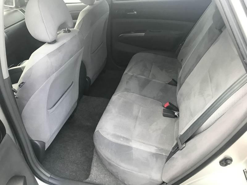 2004 Toyota Prius 4dr Hatchback - Rancho Cordova CA