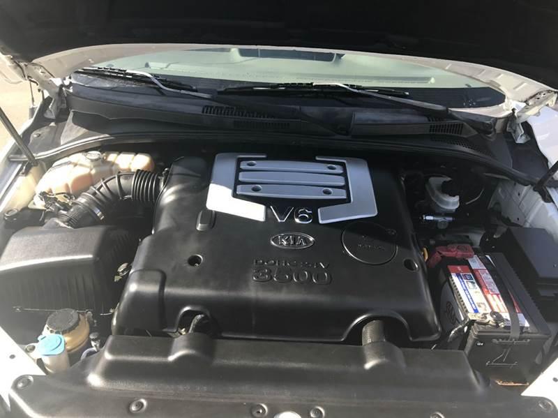 2003 Kia Sorento LX 4dr SUV - Rancho Cordova CA