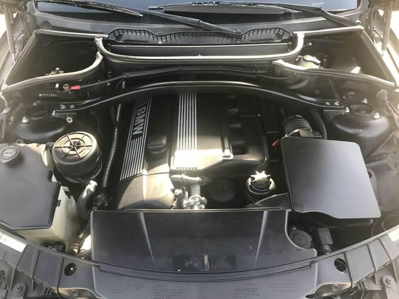 2004 BMW X3 AWD 3.0i 4dr SUV - Rancho Cordova CA