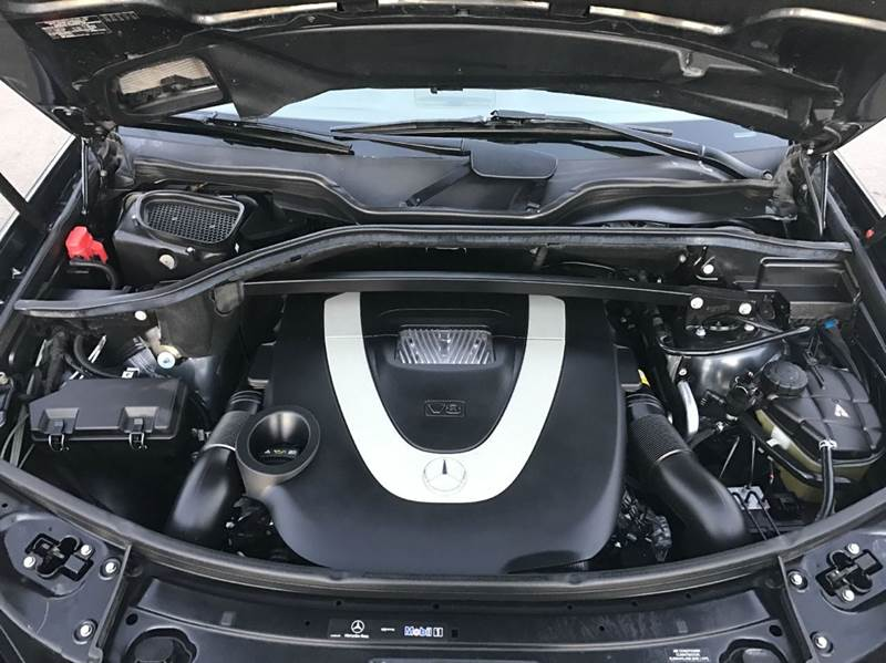 2011 Mercedes-Benz GL-Class AWD GL 450 4MATIC 4dr SUV - Rancho Cordova CA
