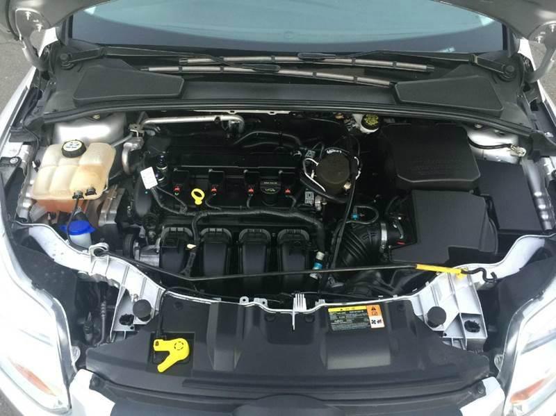 2013 Ford Focus SE 4dr Sedan - Rancho Cordova CA