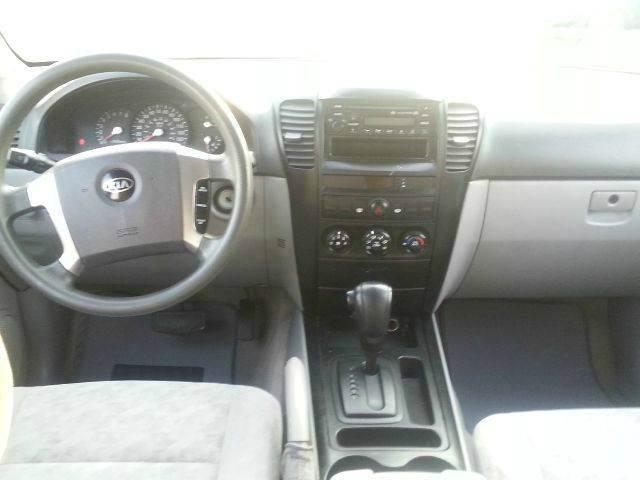 2004 Kia Sorento LX 4dr SUV - Rancho Cordova CA