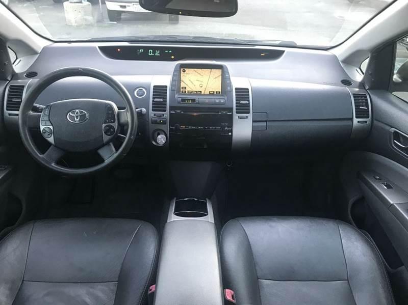 2008 Toyota Prius Standard 4dr Hatchback - Rancho Cordova CA