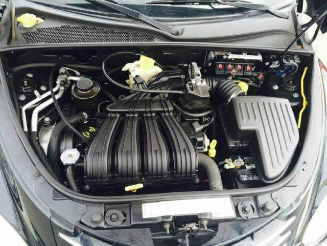 2007 Chrysler PT Cruiser 4dr Wagon - Rancho Cordova CA