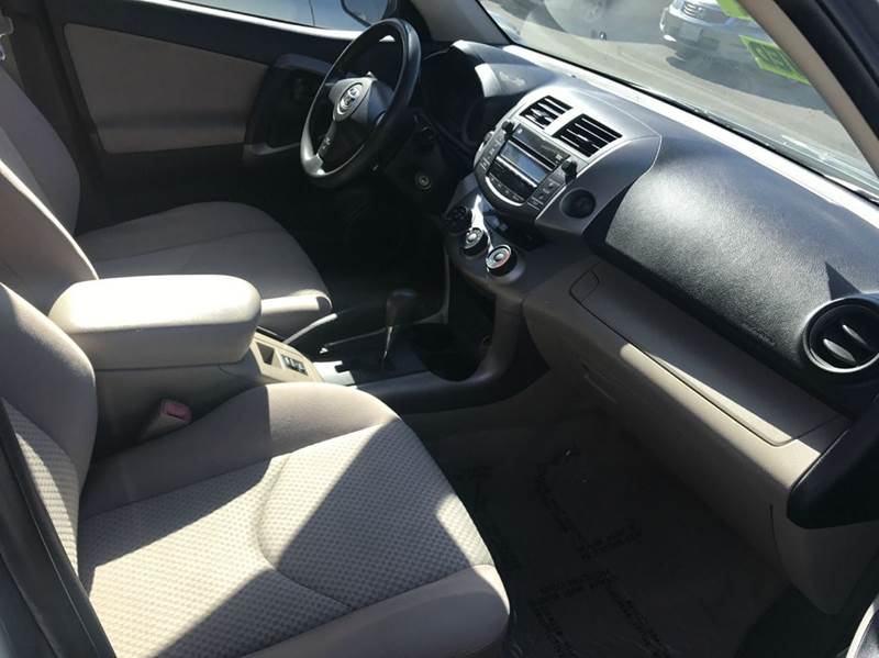 2008 Toyota RAV4 Base 4x4 4dr SUV - Rancho Cordova CA