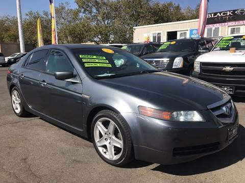 2006 Acura TL for sale in Rancho Cordova, CA